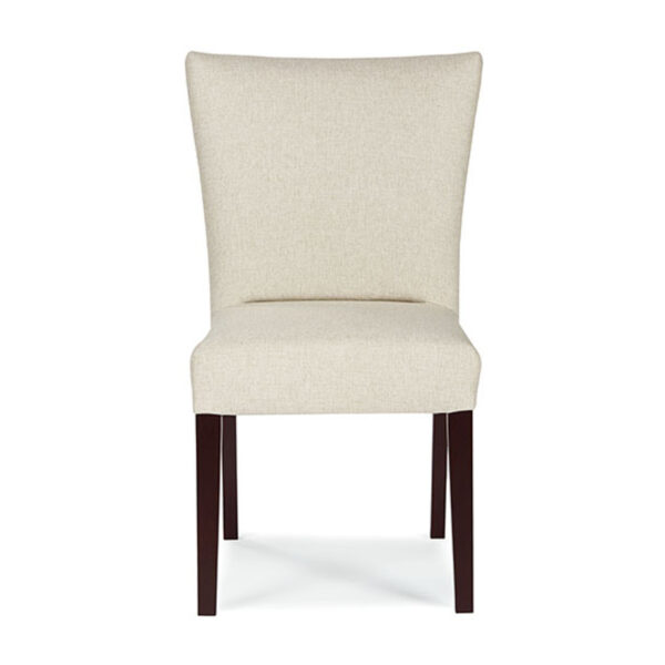 best home furnishings, parsons dining chair, upholstered parsons chair, edmonton furniture store, jazla dining chair