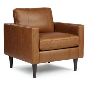 best home furnishings, accent chair, modern chair, club chair, custom build chair, edmonton furniture, trafton modern chair