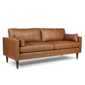 best home furnishings, modern sofa, custom sofa, mid century modern sofa, leather sofa, edmonton furniture stores, trafton sofa