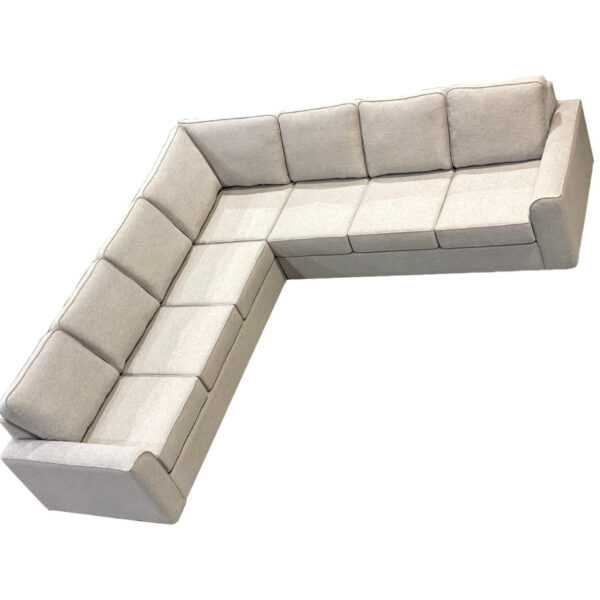 custom made sectional, canadian made sectional, elite sofa designs, custom built sectional, custom built furniture, edmonton furniture store, home envy furnishings, aspen sectional