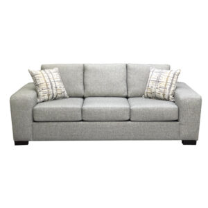 custom built crenshaw sofa shown from front