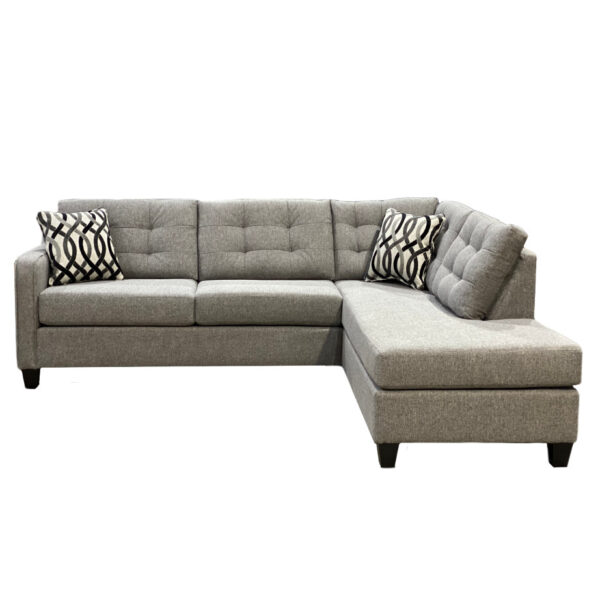 custom made sectional, canadian made sectional, elite sofa designs, custom built sectional, custom built furniture, edmonton furniture store, home envy furnishings, deville sectional