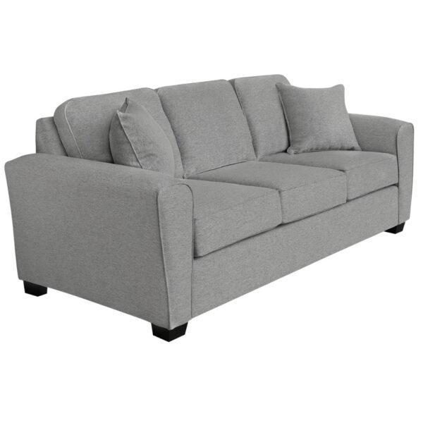 custom made sofa, canadian made sofa, elite sofa designs, custom built sofa, custom built furniture, edmonton furniture store, home envy furnishings, holyfield sofa