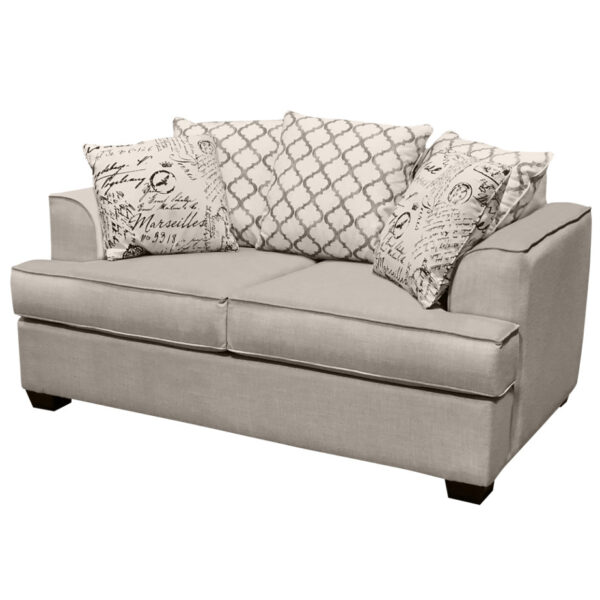 custom made sofa, canadian made sofa, elite sofa designs, custom built sofa, custom built furniture, edmonton furniture store, home envy furnishings, mario love seat