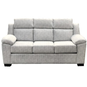 mitchell sofa made in canada with custom built options and comfy arms