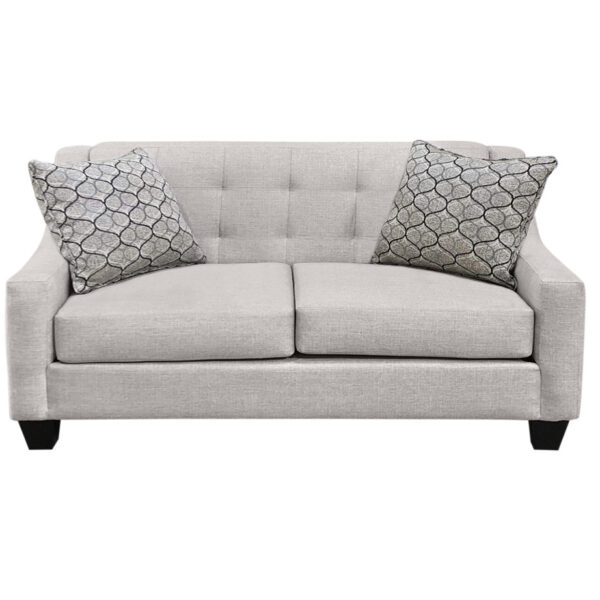 custom made sofa, canadian made sofa, elite sofa designs, custom built sofa, custom built furniture, edmonton furniture store, home envy furnishings, payton love seat