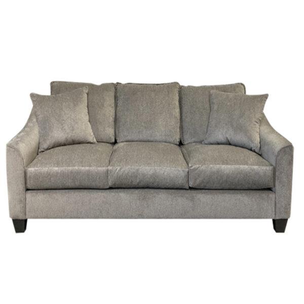 custom made sofa, canadian made sofa, elite sofa designs, custom built sofa, custom built furniture, edmonton furniture store, home envy furnishings, vivo sofa