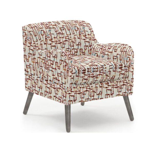 Avedon Chair, Accent Chair, Modern Chair, Custom Chair, Furniture Store