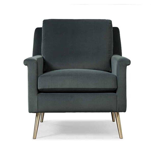 Dacey Chair, Accent Chair, Modern Chair, Custom Chair, Furniture Store