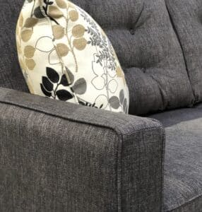 your sofa your way