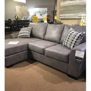 Moberly Sectional with Chaise on Sale