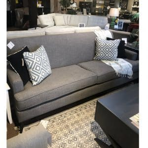 Modern Canadian Made Sofa on Sale