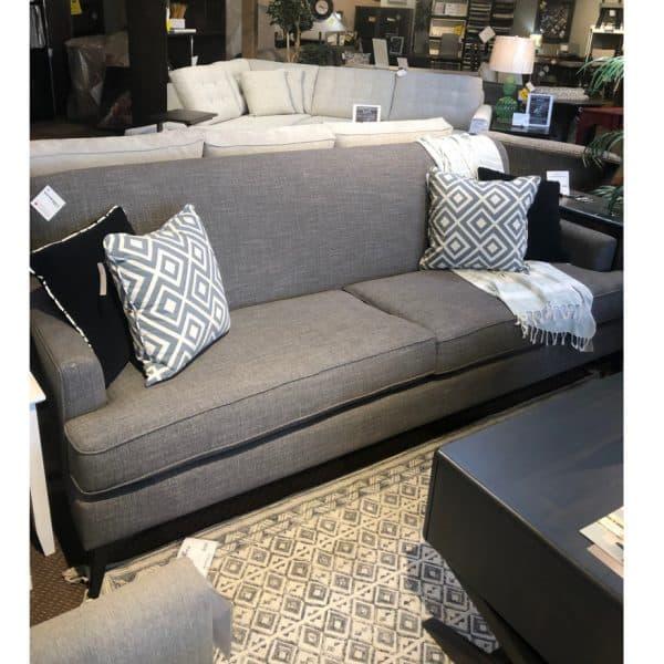 Modern Canadian Made Sofa on Sale