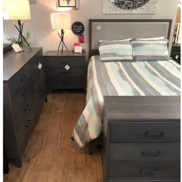 Solid Maple Urban Bedroom On Sale