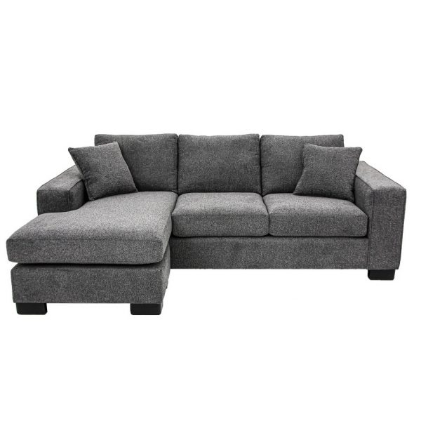 canadian made custom alexis sectional with chaise