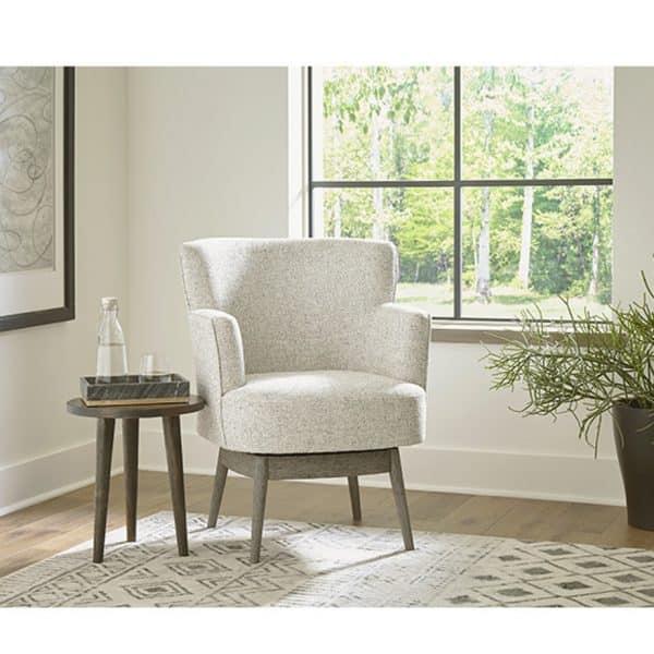 custom made for living room kelida swivel chair