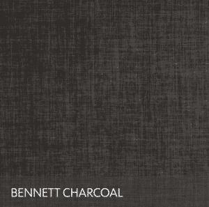 Bennett Charcoal