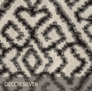 Decor Silver