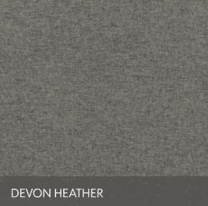 Devon Heather