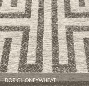 Doric Honeywheat