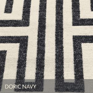 Doric Navy