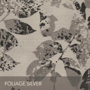 Foliage Silver