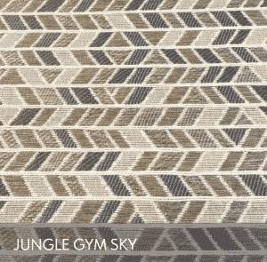 Jungle Gym Sky