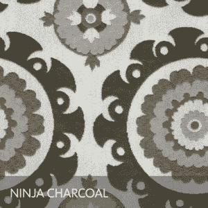 Ninja Charcoal