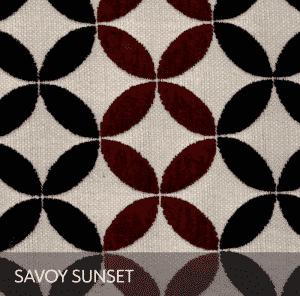 Savoy Sunset