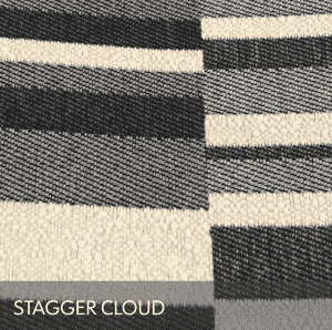 Stagger Cloud