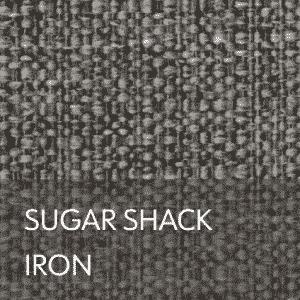 Sugarshack Iron