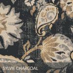 Sylvie Charcoal