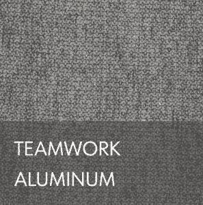 Teamwork Aluminum